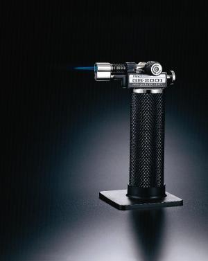 GB-2001 kaasupistooli