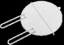 BARBECOOK grillausritilä Major Ø 50 cm