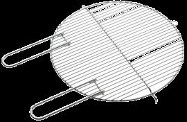 BARBECOOK grillausritilä Optima Ø 43 cm
