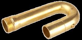 Petromax sekoituskammion putki 250HK, varaosanumero 33