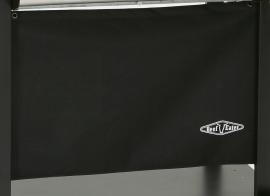 Etukangas BeefEater i1000-3 kaasugrilleihin