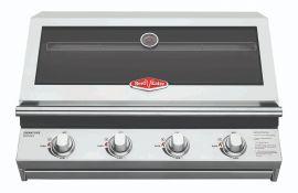 BeefEater Signature S2000-4 upotettava kaasugrilli