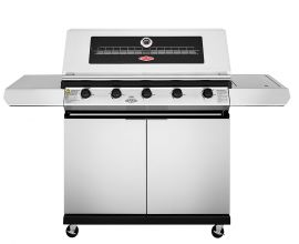 BeefEater Discovery 1200-S 5 kaasugrilli