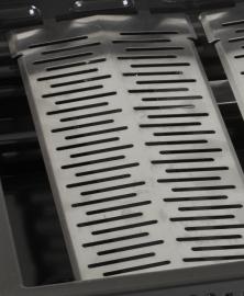 BeefEater lämmöntasauslevy, rst (1100-sarjaan)