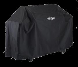 BeefEater Premium suojahuppu 4-polttimoiseen kaasugrilliin
