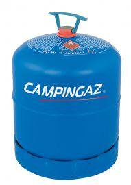 Campingaz R904/R907 kaasupullon vaihto - nouto Vantaan myymälästä