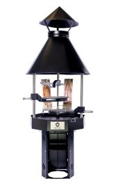 CARELIA GRILL® 9K-80 Premium tulisija
