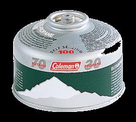 Coleman C100 kaasurasia