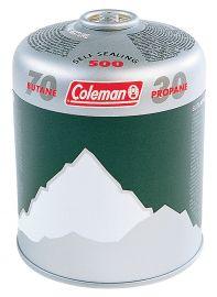 Coleman C500 kaasurasia