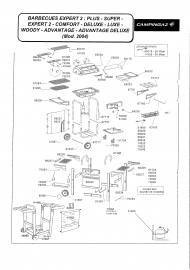 Campingaz rasvakuppi (40500), kts. sopivuus