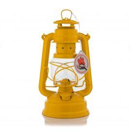 Feuerhand myrskylyhty 5 linjaa, keltainen
