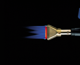 Campingaz XP 1650 poltinpää X2000pz & TH2000pz puhalluslamppuihin