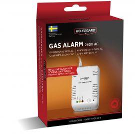 Housegard kaasuvaroitin, 240V, GA101S