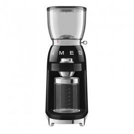 SMEG kahvimylly, musta