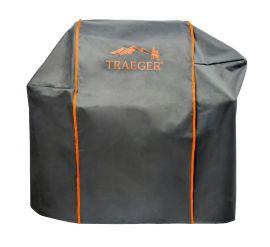 Traeger suojahuppu Timberline 850