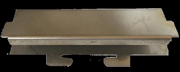 BeefEater kaasukanava/sytytyskanava